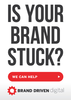 Is Your Brand Stuck?