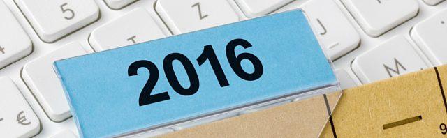 2016 digital marketing strategy