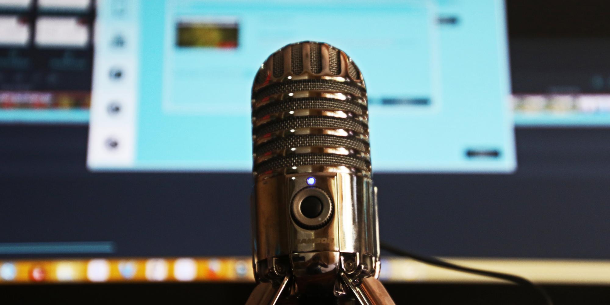 podcast brand building